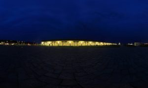 北海道遺産パノラマギャラリーにコンテンツを追加しました。