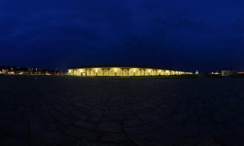北海道遺産パノラマギャラリーに道北エリアのパノラマコンテンツを追加しました。