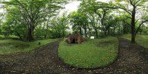 オホーツク沿岸の古代遺跡群